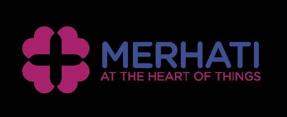Logo Merhati Contact Us